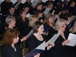 Somerset Chamber Choir artist photo