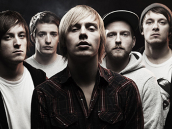 Architects + Deez Nuts + Bury Tomorrow + The Acacia Strain picture