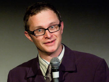 Soho Comedy Club: Simon Munnery, Brian Damage & Krysstal, Angela Barnes, David Mulholland picture
