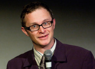 Simon Munnery artist photo