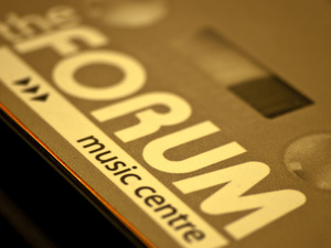 The Forum Music Centre artist photo
