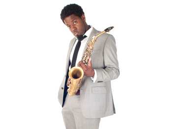 The Big Splash: Soweto Kinch picture