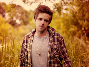 Benjamin Francis Leftwich artist photo