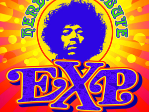 EXP: Hendrix Tribute Band artist photo