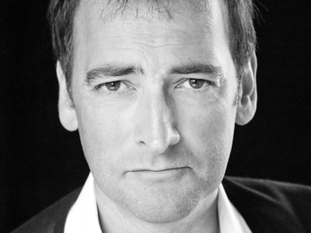 Not Just A Pretty Face: Alistair McGowan picture