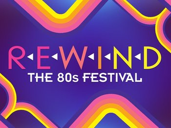 Rewind Scotland – The 80s Festival picture