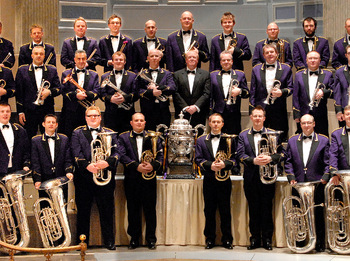 Brighouse & Rastrick Band picture