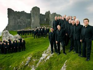 Treorchy Male Voice Choir artist photo