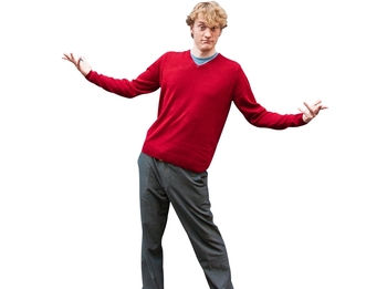 Plosive Comedy: James Acaster picture