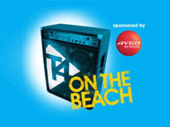 T4 On The Beach: Taio Cruz + Stooshe + Lawson + Devlin + Skepta + Marina & The Diamonds + The Wanted + Maverick Sabre + Alexandra Burke + Conor Maynard + Tulisa + Wretch 32 + Rita Ora + DJ Fresh + Little Mix + Professor Green + Labrinth + Rizzle Kicks + Dappy + Cover Drive picture
