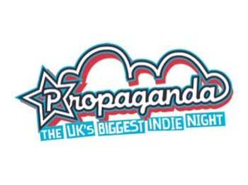 Propaganda - Cold Turkey Party: Propaganda DJs picture