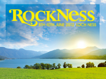 Rockness 2012 picture