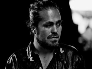 Citizen Cope artist photo