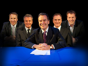 Picture for An Evening with Jeff Stelling and the Sky Sports Presenters