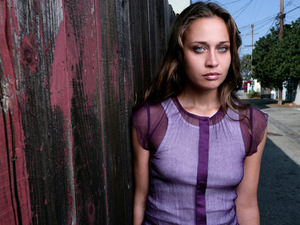 Fiona Apple artist photo