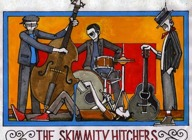 The Skimmity Hitchers artist photo