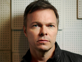 In:Motion: All Gone Pete Tong: Pete Tong + Booka Shade + Raf Daddy + Ewan Pearson + Laura Jones picture