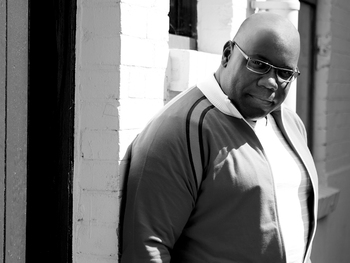 Pure Intec: Carl Cox + Jon Rundell picture
