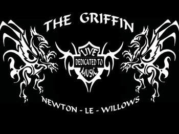 The Griffin venue photo
