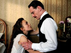 Film promo picture: A Dangerous Method