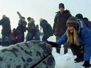 Film promo picture: Big Miracle