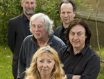 Jacqui McShee's Pentangle artist photo