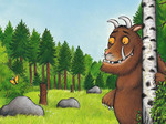 The Gruffalo artist photo