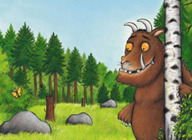 The Gruffalo, Tall Stories Theatre Company artist photo