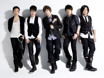 Mayday artist photo