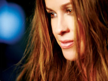Guardian Angel Tour: Alanis Morissette picture