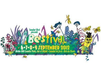 Bestival 2012 picture