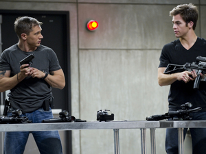 Film promo picture: This Means War