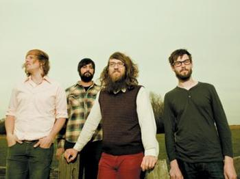 Maps & Atlases artist photo