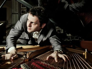 Wegottickets Musical Comedy Awards 2013 - Semi Final Two : Adam Kay picture