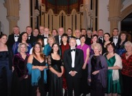 Ruddigore With A Difference!: Bristol Gilbert And Sullivan Operatic Society artist photo