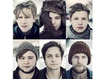 Of Monsters And Men artist photo