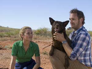 Film promo picture: Red Dog
