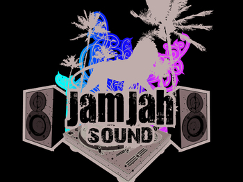 New Monthly Reggae Night: Jam Jah Sound + Blackout JA picture