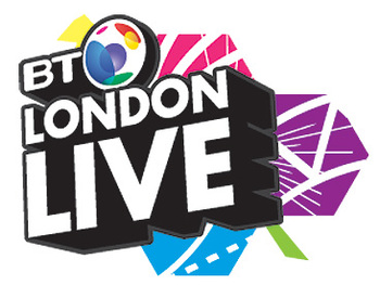 BT London Live: Cast + Dodgy + Amy Macdonald picture