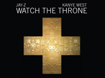Watch The Throne: Jay-Z + Kanye West picture