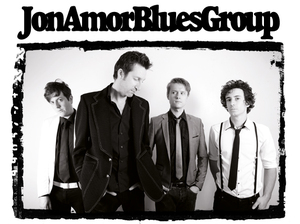 Jon Amor Blues Group artist photo