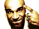 Goldie MBE artist photo