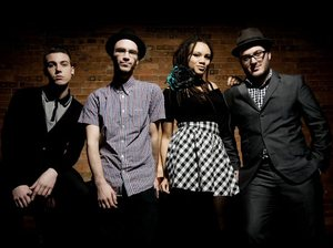 The Skints artist photo