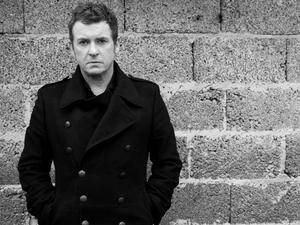 Shane Richie artist photo