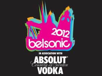 Belsonic: Skrillex + Dillon Francis + Knife Party + Kill The Noize picture