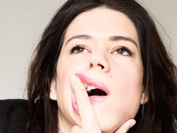 Set List: Stand-Up Without a Net: Lou Sanders, John-Luke Roberts, Rich Hall picture