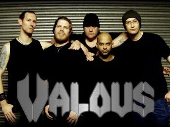 Album Launch Party: Valous picture