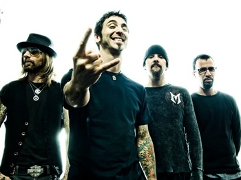 Godsmack artist photo