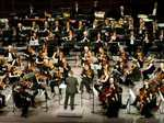Northampton Symphony Orchestra artist photo