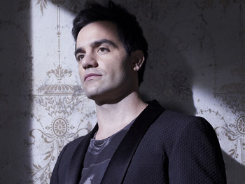 Broadway To Bluegrass ....ish: Ramin Karimloo picture